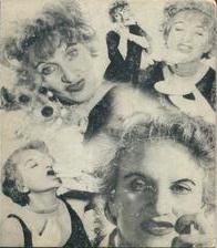 hermione gingold movies