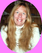 photo of Beverly B. Ferguson owner of Manna International and maker of Kombucha Manna Drops